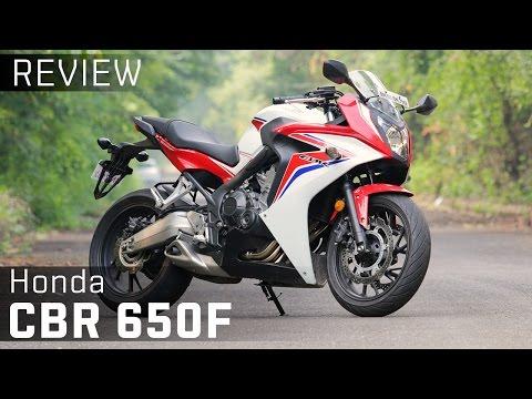 Honda CBR 650F :: Review :: ZigWheels