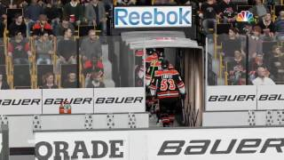 EASHL NHL17 GAMEPLAY EPISODE #7 NAIL BITTER TO THE END!!!
