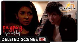 [Deleted Scenes] 'Pagpag Siyam Na Buhay' | Kathryn Bernardo & Daniel Padilla
