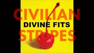 Divine Fits - Civilian Stripes (2012)
