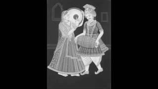 KAHAN GAYE (1946) - Sajna sang na chalo - Dilshad Begum