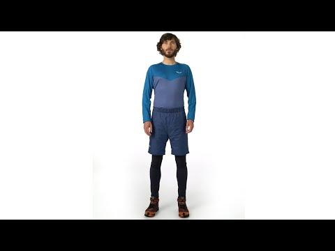 SALEWA SPedroc Polartec® Alpha® Men's Shorts