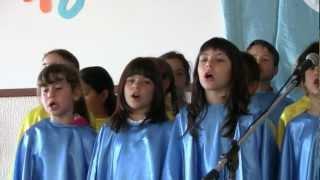 Coro Infantil Marinheira (Ler é Sonhar)