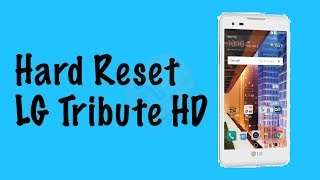 lg dynasty tribute hard reset - TH-Clip