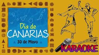 Karaoke Canario. Somos Costeros (Pancho Guerra)