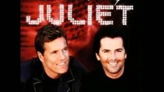 Modern Talking- Juliet