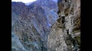 Красивые места в Таджикистане Пои Мазор