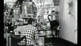 Ivan Vasilyevich Changes His Profession (1973) Video