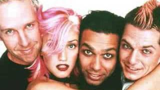 Don't let me down-No Doubt