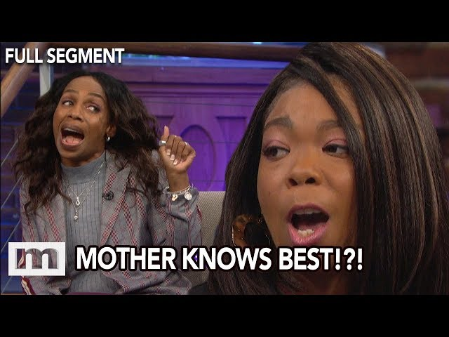 A Five-Year Family War! | The Maury Show