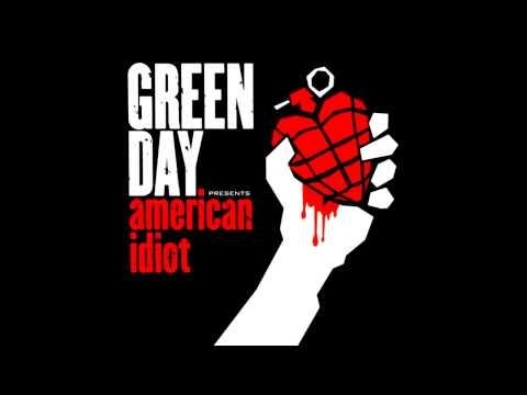 Green Day - American Idiot - [HQ]