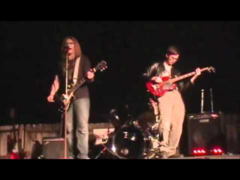 Jonny and the Cadillacs @ Petrified Forest - Mountain Man Shuffle