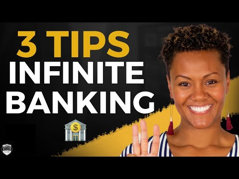 The 3 STEPS To Become Your Own Bank (Infinite Banking) | Wealth Nation