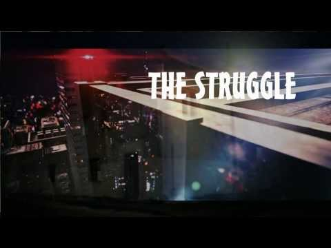 Lost GHP - The Struggle (DFUOB6)