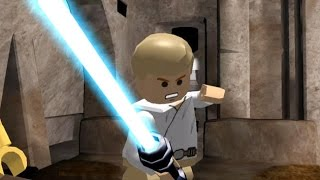 Купить LEGO Star Wars: The Complete Saga для STEAM
