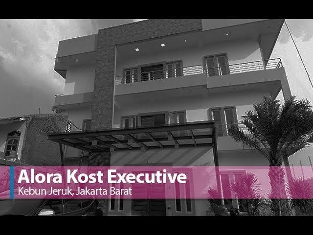 Alora Kost Executive
