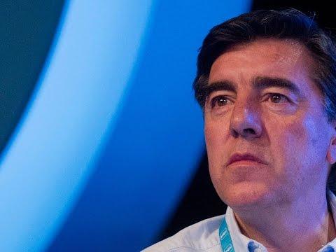 José Antonio Bermúdez de Castro - La reforma de la Ley Electoral
