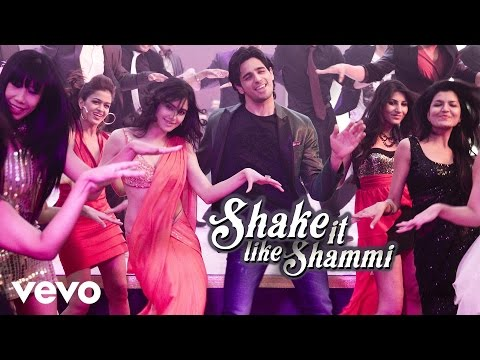 Shake It Like Shammi