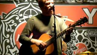 A.C. Newman - The Changeling (Get Guilty) (live)