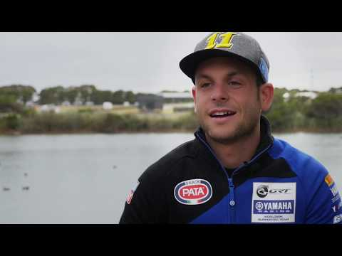 Sandro Cortese: Phillip Island Preview