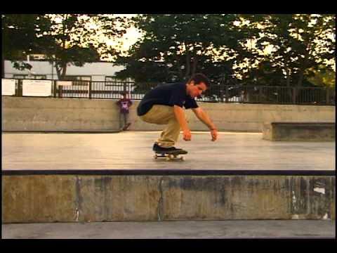 Port Townsend Skatepark