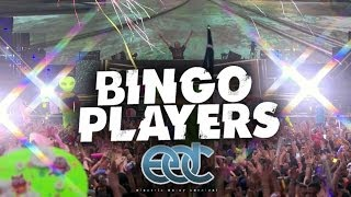 Bingo Players - Live @ Electric Daisy Carnival 2014