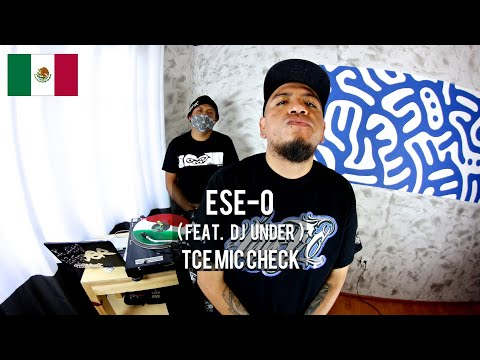 ESE-O x DJ Under - 88' [ TCE Mic Check ]