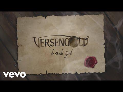 Versengold - De rode Gerd (Offizielles Lyric Video)
