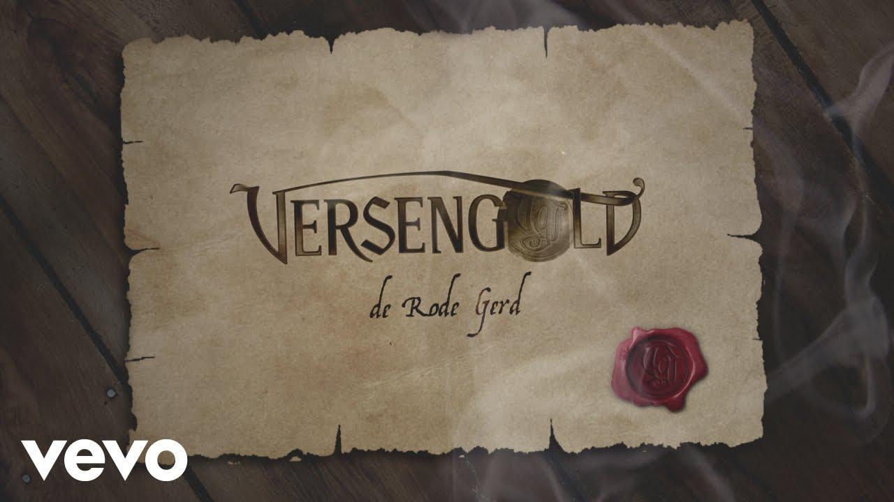 """Vorschaubild zum Video """"Versengold - De rode Gerd (Offizielles Lyric Video)"""""""