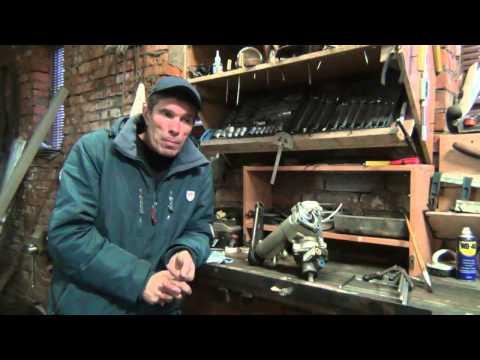 Уаз Патриот-25-серия  «Это судьба» (рулевой механизм)