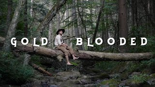 Gold Blooded - Short Western Film