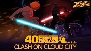 Episode 2.14 Clash on Cloud City (VO)