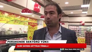 42 NET GROSS Konya'da ikinci şubesini açtı