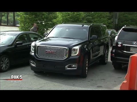 I-Team: Mayor Kasim Reed's Car Upgrades Cost Taxpayers Thousands