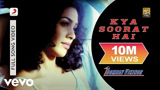 Bombay Viking - Kya Surat Hai Full Video - YouTube