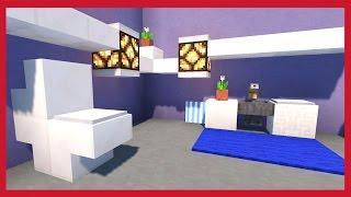 Minecraft: Come Costruire Un Bagno