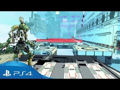 Super Cloudbuilt | Pre-Order Trailer PS4 thumbnail