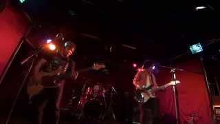 """Dizzy Mizz Lizzy """"Barbedwired Babys Dream""""(Cover)"""
