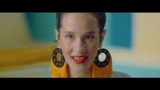Ximena Sariñana   Lo Bailado (Video Oficial)