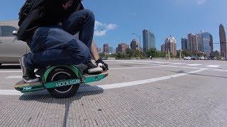 Onewheel XR - Best Buy Errand on Lunch Break in Chicago
