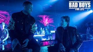 Sony Pictures Entertainment BAD BOYS FOR LIFE. ¿Podrás seguirles el ritmo? Ya en cines. anuncio