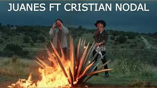 Juanes, FT Christian Nodal   Tequila
