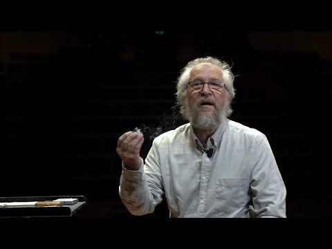 Profs helpen amateurs #5: Jozsef Auer (fagot)