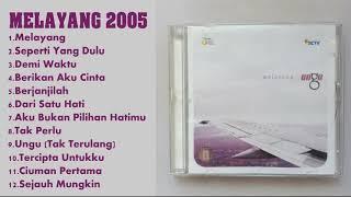 Ungu  Melayang 2005 Full Album HD