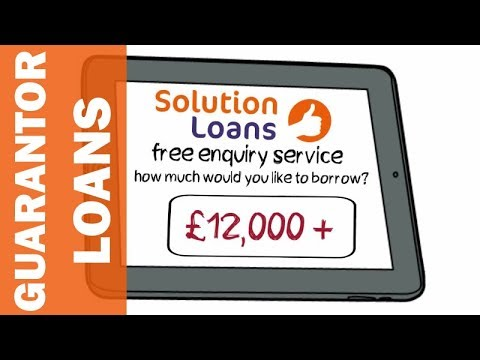 , title : 'ALL ABOUT GUARANTOR LOANS | HOW TO GET A LOAN OF UP TO £12,000+ EVEN WITH A BAD CREDIT HISTORY
