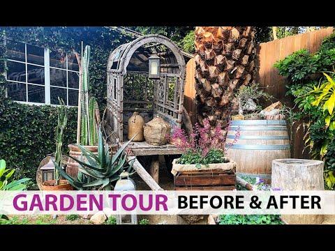 Garden Tour Spring 2019