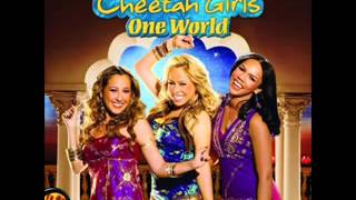 11. The Cheetah Girls - Dance Me If You Can - Soundtrack