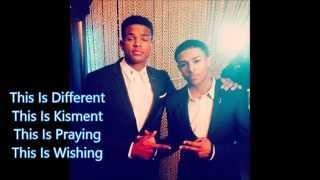 Diggy : My Girl Ft Trevor Jackson (With Lyrics)