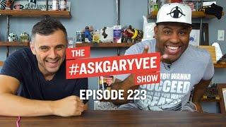 Eric Thomas, Motivation, Success & Public Speaking | #AskGaryVee Episode 223