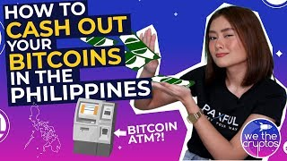 How to Cash Out Your Bitcoins in the Philippines